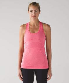 Looking for the perfect yoga or running tank.