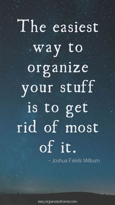 25+ Amazing Decluttering and Minimalist Quotes For A Simpler Life www.funhappyquotes.com