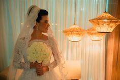Casamento | Luciana + Halisson