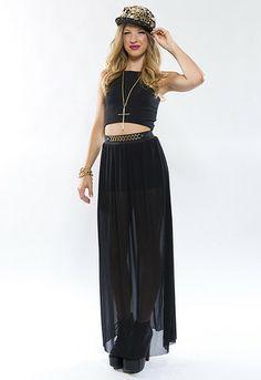 Dancing With Danger Skirt #ShopPricelessSummer
