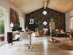 Photo 14 Unique Bedroom Ideas Hardwood Flooring Ideas 620x465