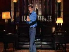 Jeff Foxworthy-Redneck Fashion Tips Part 1. So hilarious!!! Don't forget to watch Part 2 :)