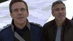 Tomorrowland avec Hugh Laurie et George Clooney ! Notre critique d'A la poursuite de Demain sur Gold'n Blog !