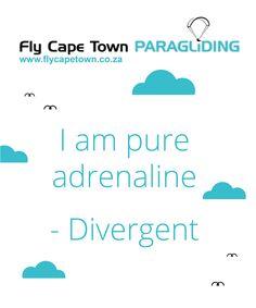 When was your last adrenaline rush? #QnA https://flycapetown.co.za/
