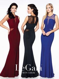 Boutique de robes de bal à 45 minutes de Québec | Le Gala by Mon Cheri | Robe modèle #116515