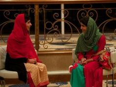 MALALA Yousafzai, the Pakistani schoolgirl shot by the Taliban, has reunited with her lifelong friend who was injured in the same attack. The pictures of Malala and Shazia Ramzan, beaming and hugging as they meet again at Birmingham Airport for the first time since the brutal attack last year, show the depth of their friendship. [...]