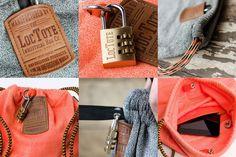LocTote Flak Sack details