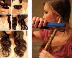 Easy Way To Get Perfect Beach Waves