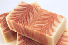 How to make the Tiawan Swirl in you soaps! - Sirona Springs Handmade Soap Blog