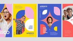 Banner Design, Layout Design, Web Design, Logo Design, Graphic Design Posters, Graphic Design Inspiration, Graphic Design Typography, Event Branding, Kids Branding
