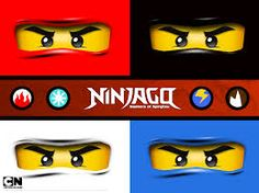 Bildergebnis für ninjago lego logo