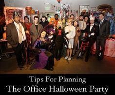 halloween autumnhalloween pinterest - Halloween Party At Work