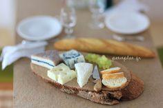 PetitPlat Handmade Miniature Food: Give Them Cheese and Pork...