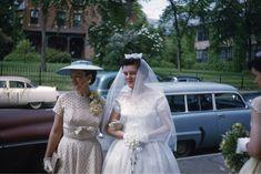 wedding day. (1956)
