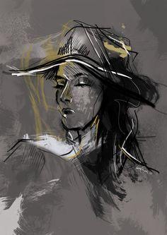 Portraits // n°1