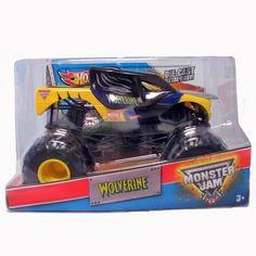 Hot Wheels Monster Jam: Max-D Wolverine Die Cast Truck, http://www.amazon.com/dp/B00BRYEOLY/ref=cm_sw_r_pi_awdm_j5Mqtb062045Q
