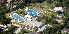 Silvana, Schweinfurt - used to come here daily, swimming laps, before returning to New Zealand