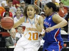 Tennessee Lady Vols One Game away from Women's BBall Final Four!