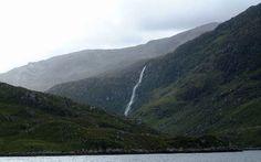 Светски 10 најбољих водопади - и како да их видим - Телеграпх