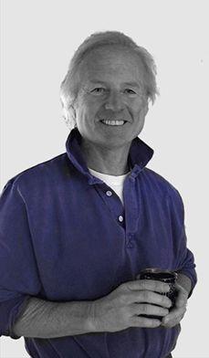 John Harman - Author, Ghostwriter and Public Speaker | Perth, Australia