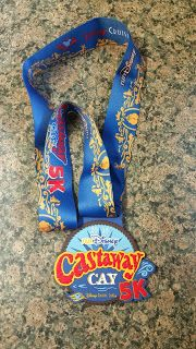 Run Disney for FREE: Castaway Cay 5k Info and Tips