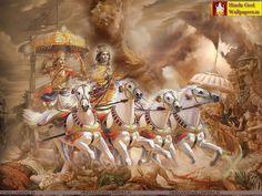 Free best Shri Krishna And Arjun Wallpaper. Free download Shri Krishna And Arjun Wallpaper for desktop, mobile, whatsapp & facebook. Download & share now!