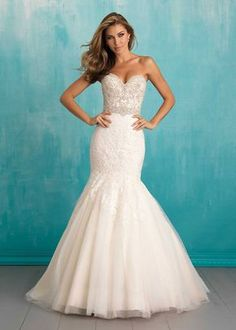 2016 Wedding Dresses, Wedding Dress Styles, Bridal Dresses, Bridesmaid Dresses, Dress Prom, Prom Dresses, Sweetheart Wedding Dress, Lace Mermaid Wedding Dress, Mermaid Dresses