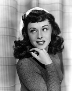 "Paulette Goddard  was nominated for an Academy Award for Best Supporting Actress in So Proudly We Hail! (1943). Her star faded in the late 1940s, however, and she was dropped by Paramount in 1949. After a couple of ""B"" movies, she left films and went to live in Europe as a wealthy expatriate; she married German novelist Erich Maria Remarque in the late 1950s. She was coaxed back to the screen once more,   it was the small screen, for the television movie The Snoop Sisters: The Female…"