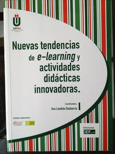 Nuevas tendencias de e-learning y actividades didácticas innovadoras,  by Gorka J. Palazio, via Flickr