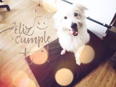 Feliz cumple T! :) by Astur Powers