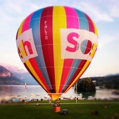 Sosh is in the air ! The Reels festival annecy