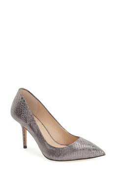 Salest Pump by Vince Camuto on @nordstrom_rack
