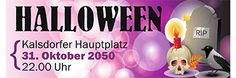 Verschiedene Mustervorlagen für Werbebanner auf www.onlineprintxxl.com #onlineprint #mustervorlagen #werbebanner #halloweenfeier #halloweenparty #party