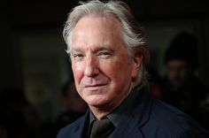 https://flic.kr/p/CzEatX | Alan Rickman, best known for his roles in the…