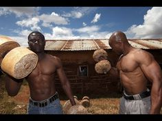 Natural Born African Bodybuilders #natural #african #bodybuilder #americansupps   More ►► https://www.american-supps.com/bodybuilder-afrikaBODYBUILDING MOTIVATION   AMERICAN-SUP...