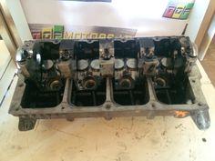 2004 AUY VOLKSWAGEN VW 1.9 TDI DIESEL ENGINE CYLINDER HEAD 038 103 373 R