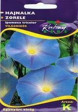 Hajnalka világoskék Flowers, Plants, Plant, Royal Icing Flowers, Flower, Florals, Floral, Planets, Blossoms