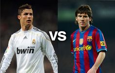 #Ronaldo or #Messi -Who do you think should have won the Ballon d'Or?  Read our opinion....