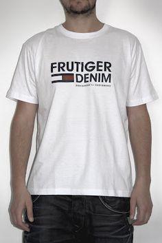 Frutiger Designers for Designers T-shirt
