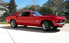 1969 Mustang Boss 429 Queens check engine light on? Come in to any of 106St Tire & Wheel 5 Queens location for deals like these: $45 Wheel Alignment services, $65 Napa Front Brake Pad service, Wheel Repair service starting at $35, $25 Oil Change including a FREE tire rotation for most cars. FREE SAFETY INSPECTION 718-446-6769,