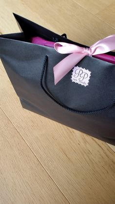 Pink Poodle gift package #gift #boutique #skirt #ruffle