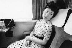 Atrapados por la imagen: NOBUYOSHI ARAKI SOBRE LA FOTOGRAFÍA.