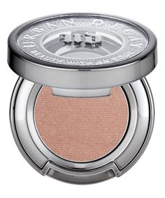 Urban Decay Eyeshadow In Sin Urban Decay Eyeshadow, Urban Decay Makeup, Drugstore Makeup Dupes, Eyeshadow Makeup, Eyeshadows, Champagne Eyeshadow, Do It Yourself Home, Makeup Revolution, Simple Makeup