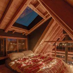 the original RavenHouse Cabin Blueprints
