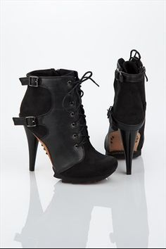 <3 these little boots