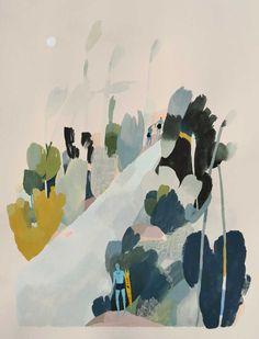 Katrin Coetzer: Yellow Eel