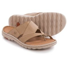0d62f567d16f Born Sorja Sandals - Nubuck (For Women)