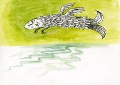 Freya Hartas Illustration