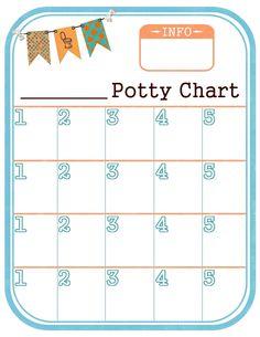 Reward Chart Template 10 | Printable | Pinterest | Reward chart ...