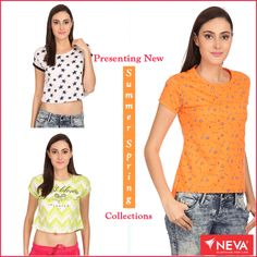 Neva wears presenting the new summer spring collections. Click on www.nevaindia.com to expand your style. #NevaIndia #NewSummerSpring #WellnessWednesday #SummerClothes #SummerDresses #ShortSummerDresses #HolidayClothes